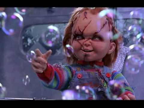 Chucky Pelicula Wmv Youtube