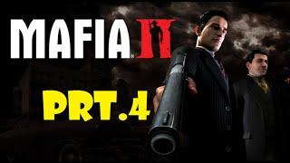 Road to MAFIA III   Вспомнить все   MAFIA II (prt.4)   40 FPS  