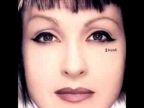 Cyndi Lauper - Shine (Full Album)