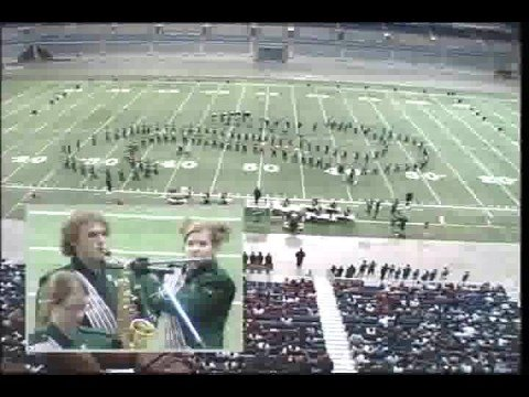 2005 Poteet Pirate Band