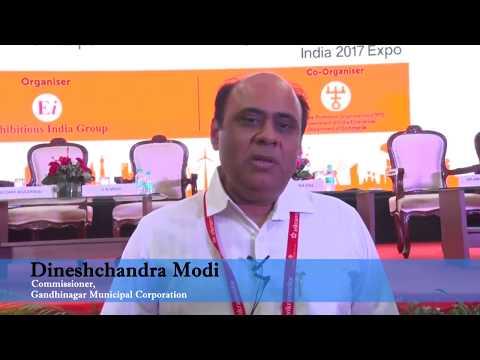 Digital Transformation: How Gandhinagar has become the Smarter City of India