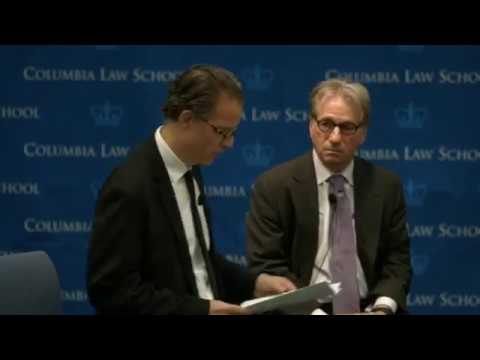 The Future of the Death Penalty: Columbia Law's Windows on Death Row