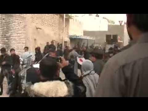 Ashura 2010 -- Al Zubayr, IRAQ