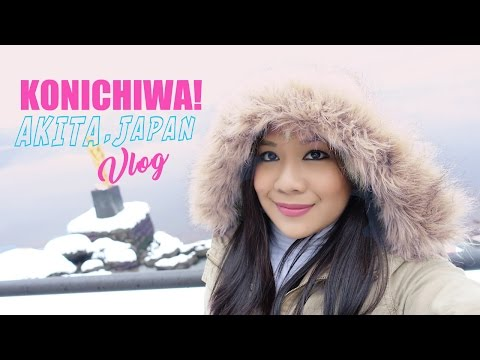 NILAMIG SA JAPAN - SNOW EXPERIENCE | Martha Jante Vlogs