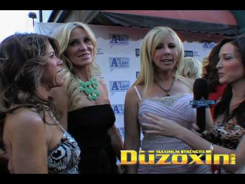 The Real Housewives Of Orange County At Bravo A List
