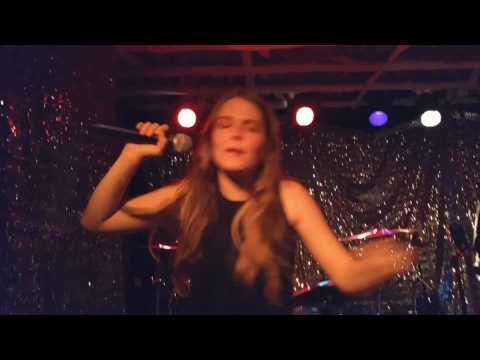 Maggie Rogers Alaska Live Charlottesville