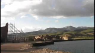 タフテソレイマン(Takht-e Soleiman)