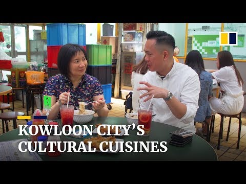 Best places to eat in Hong Kong: cultural cuisines in old Kowloon City
