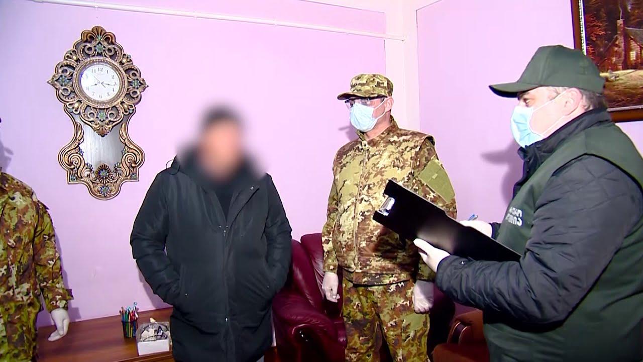 Մարդկանց վաճառքի (թրաֆիքինգի)  դեպք Նինոծմինդայում. տուժել են ՀՀ քաղաքացիներ