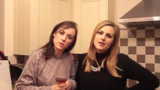 Rose and Rosie SUPERKISS PART 2 №101