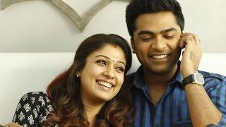 Simbu and Nayanthara Joined Again..!