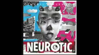 Gambar cover NEUROTIC - DIMENSI ALTERNATIF (TV MASH-UP)