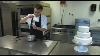 Micha's pâtisserie & desserts bruidstaarten - Weddingcakes