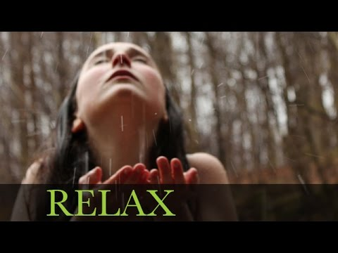 Rain Sounds With Music 3 Hours Relaxing Piano Music With