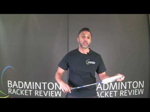 Yonex Duora 77 Badminton Racket Review - TESTED!