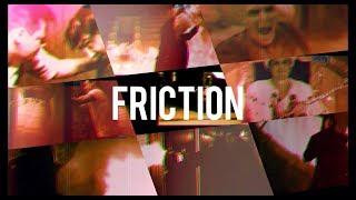 multifandom: friction