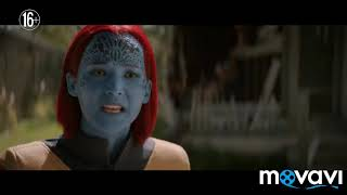 """Трейлер  """"Люди Икс:Тёмный Феникс""""(My Demons)"""