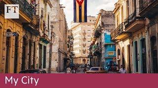 My City: Havana