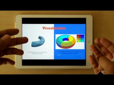 Digital Design Project - Sem 2