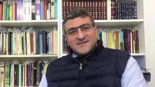 Gira del Dr Mario Saban por EEUU y America Latina 2019