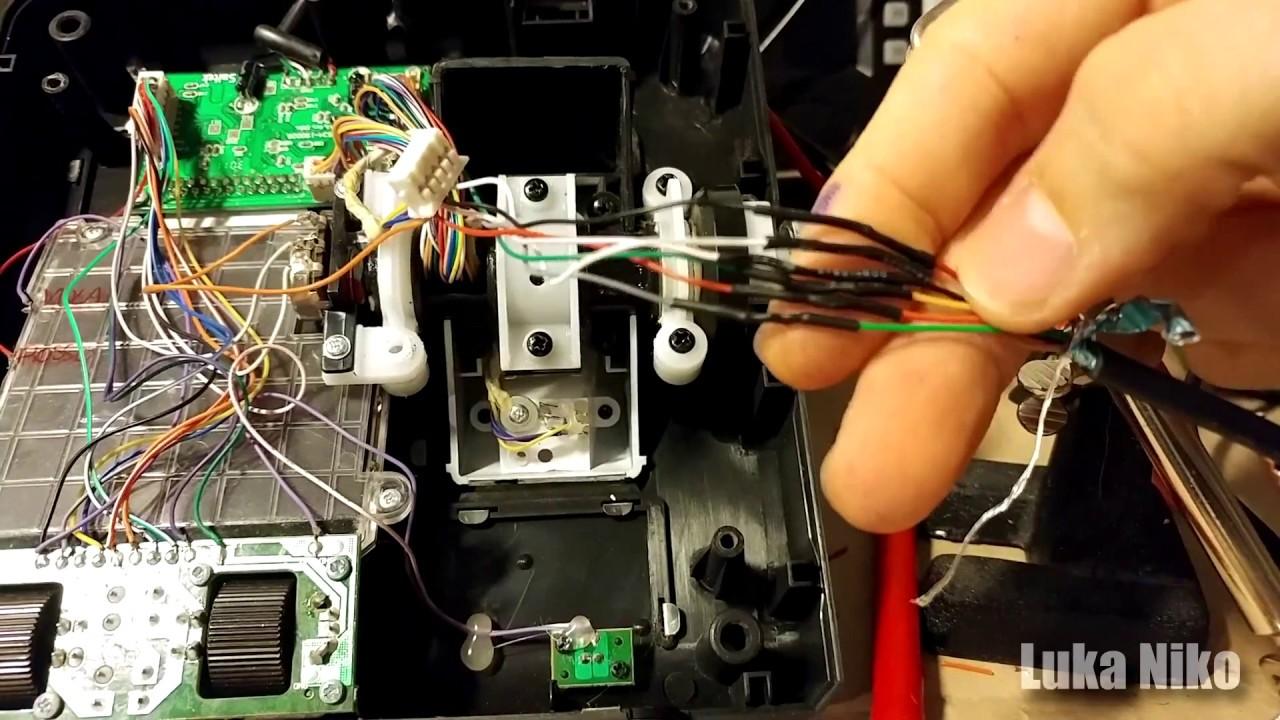 x52 pro wiring   14 wiring diagram images