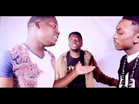 Lexxkay 45 & Elcee - Ghetto Love [ official video ] Full HD