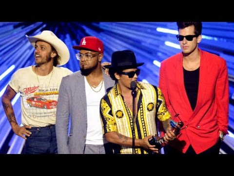 Bruno Mars and Mark Ronson facing copyright infringement lawsuit