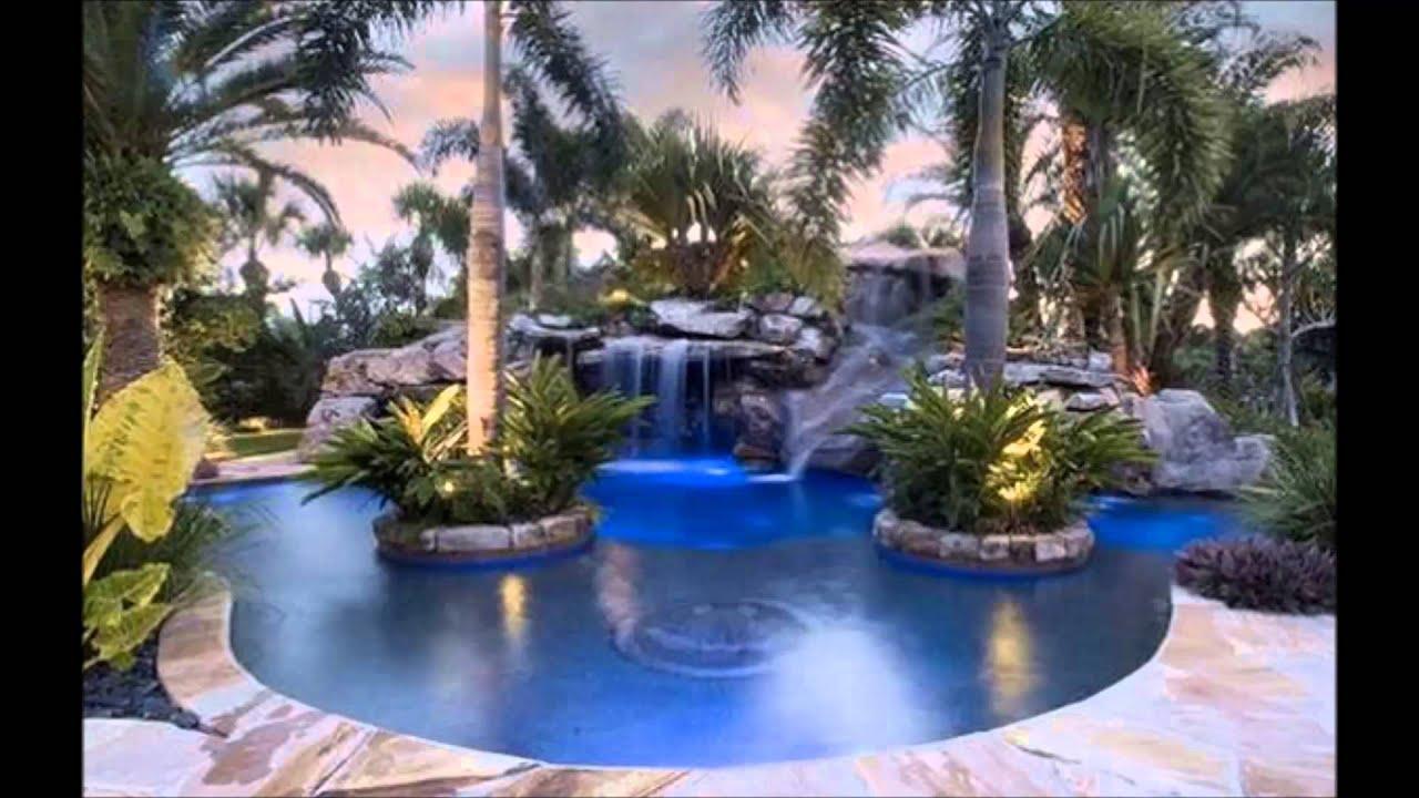 Casas bonitas lujosas grandes y gigante youtube - Fotos de casas preciosas ...