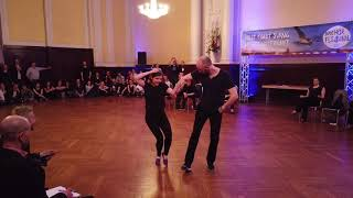 Laszlo Tarkanyi & Marta Nita - 2nd Place All Stars Final - Anchor Festival 2019