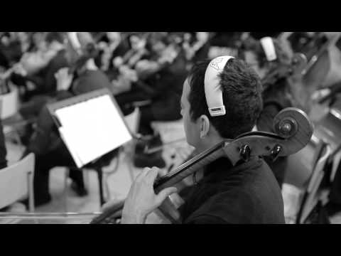 TSFH - Never Back Down (Battlecry) - recorded by the Sofia Session orchestra & choir