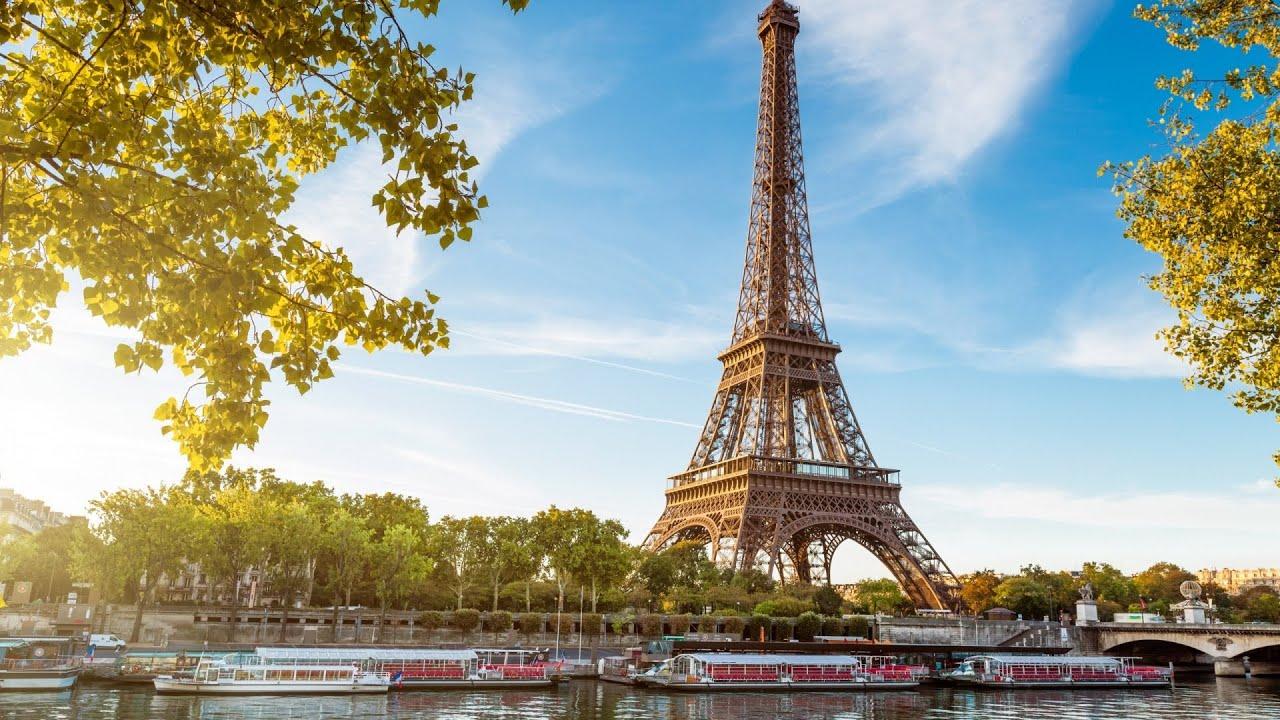 Los Lugares Mas Bellos De Francia Full Hd Alta Definición