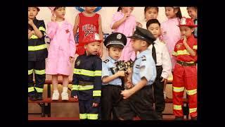 Publication Date: 2018-08-09 | Video Title: 201806030聖瑪大肋納學校畢業典禮