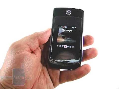 Motorola Stature I9 Review Youtube