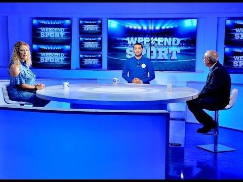 Nessma Weekend Sport du samedi 18 Août 2018