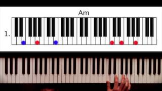 How to play: Dr. Dre - Still Dre. Original Piano lesson. Tutorial by Piano Couture.