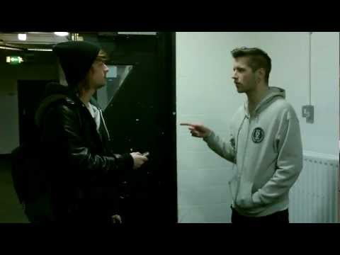 DEAD PRESS! - Interview with Bury Tomorrow (22/02/2013)