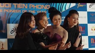 Top 100 International Business Style Award 2018-2019