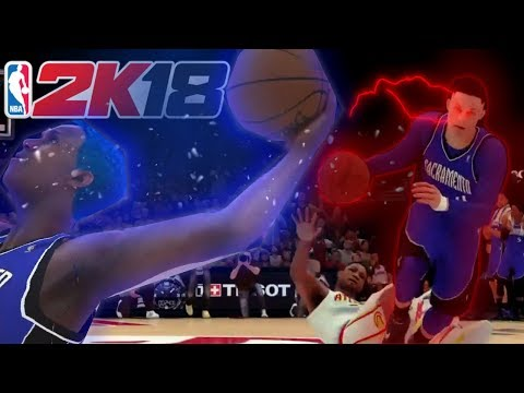 NBA 2k19 - Generations Of Miracles [Kuroko No Basket]