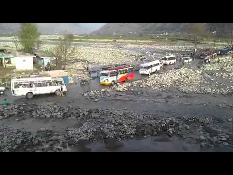 Jammu and kashmir Poonch to surankote
