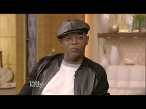 Samuel L. Jackson on the National Museum of African American History and Culture