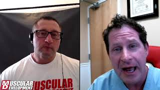 Ask the Anabolic Doc Ep. 7