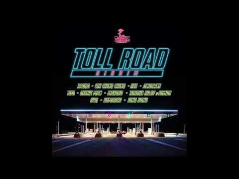 Toll Road Riddim Mix: Tifa, Alkaline,Chi Ching Ching & more