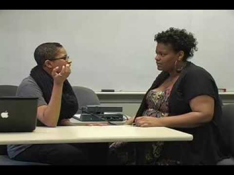 """Roommates' Dilemma,"" a film created using Forum Theatre techniques for EDU 415, Radical Pedagogies"