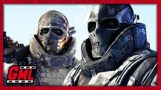Baixar ARMY OF TWO fr - FILM JEU COMPLET