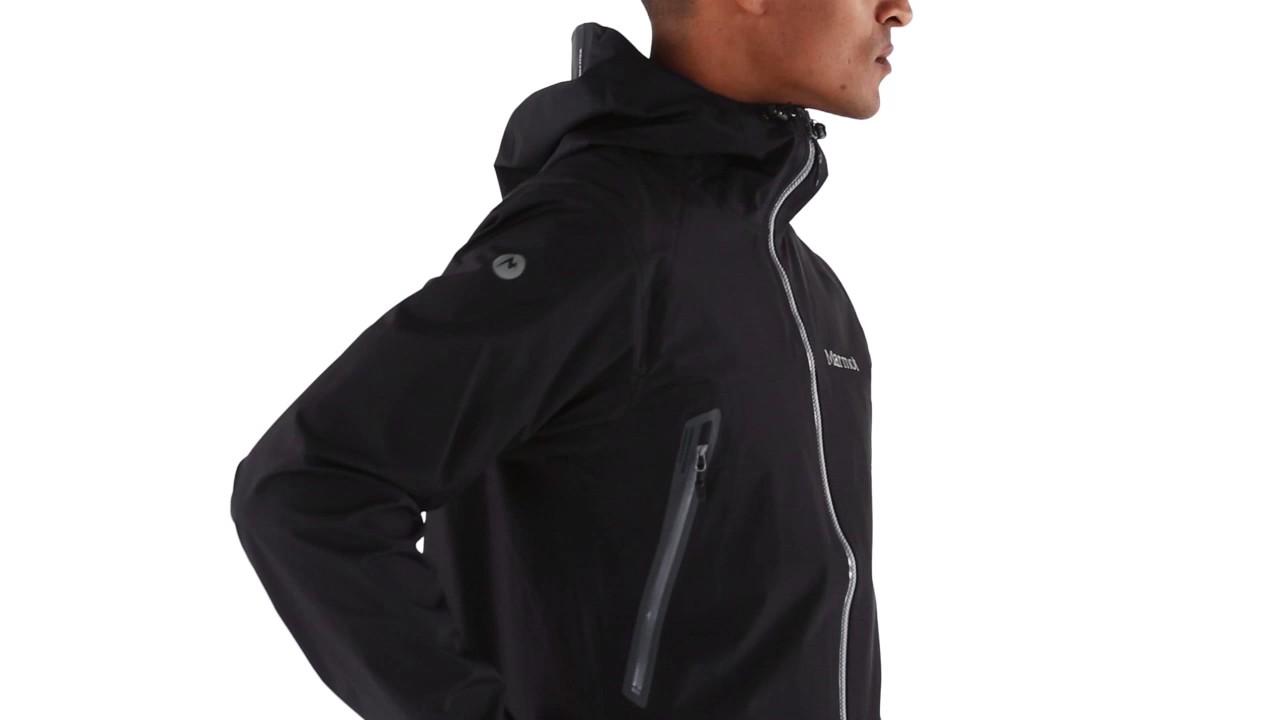 Marmot nano as gore tex jacket men's