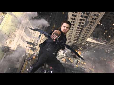 Trailer do filme Os Vingadores - The Avengers