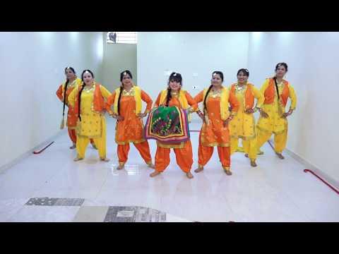Dhol jageero da | punjabi song | choreography | lovish rajput |contact |+918558012918