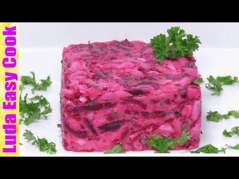 Вкусный салат с пекинской капустой. Простой рецептиз YouTube · Длительность: 1 мин39 с