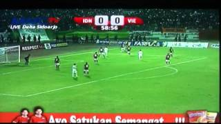 Download Video Full match: Final AFF U19 2013 Indonesia vs Vietnam (7-6 pinalty)  22 Sept 2013 MP3 3GP MP4