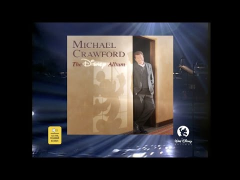 MICHAEL CRAWFORD - THE DISNEY ALBUM 30